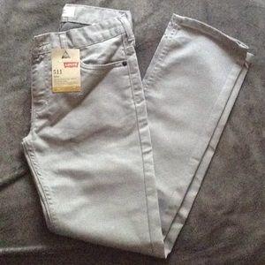 🔥Sale🔥  Levi's 511 Slim Jeans